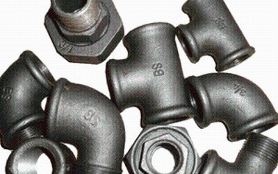 Galvanised Pipe and Fittings