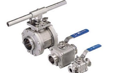 Hygienic Valve Products