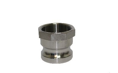 Camlock Fittings Part A