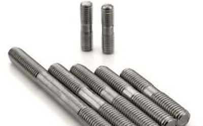A2 Stainless Steel Stud Bolts