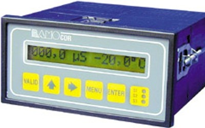 Conductivity Instruments