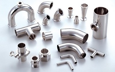 Pharma Grade Tube & Fittings