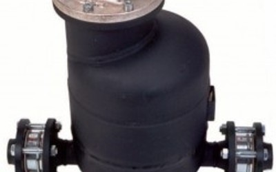 Pressure Operated Pumps