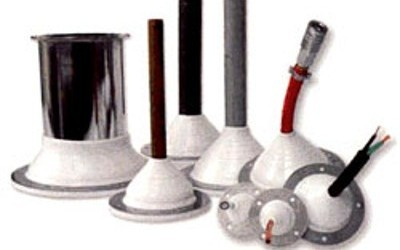 Seamless Compression Tube and Fittings