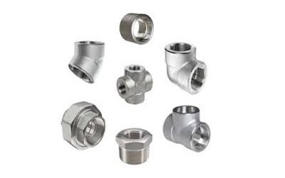 Stainless steel ASTM A182 Socket Weld Fittings