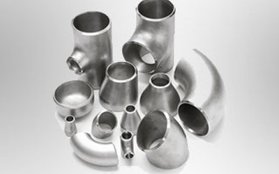 Stainless Steel ASTM A403 Butt Weld Fittings