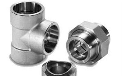Stainless Steel 3000lb Fittings