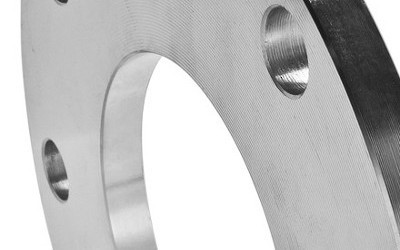 Stainless Steel Dairy Bore Flanges
