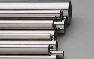 Stainless Steel Dairy Tube