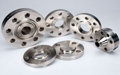 Stainless Steel Nominal Bore Flanges