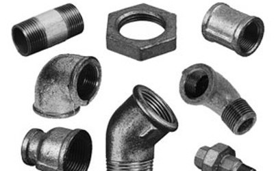 Wrought Iron Fittings