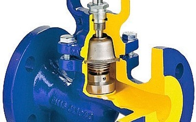Bellow Seal Globe Valves