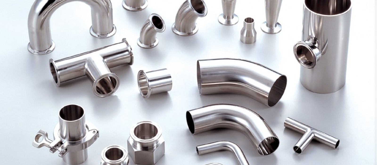 Pharma Grade Tube and Fittings Ireland